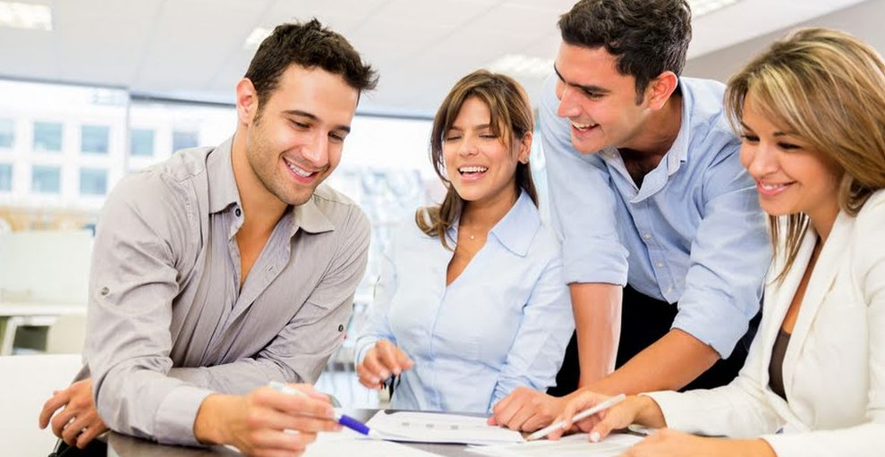 ¿Qué beneficios sociales puedo aportar a los empleados de mi empresa?