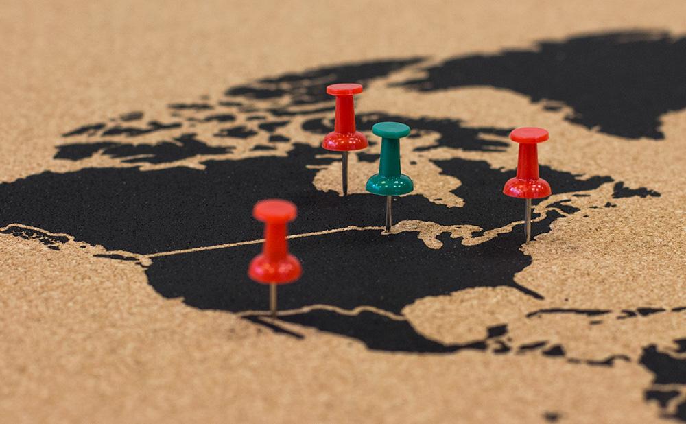 Coberturas y asistencia en el extranjero con Adeslas