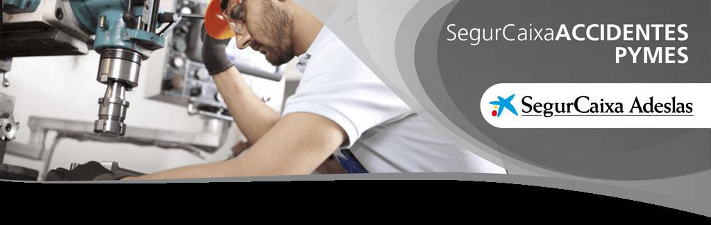 Claves para contratar SegurCaixa Accidentes para PYMES