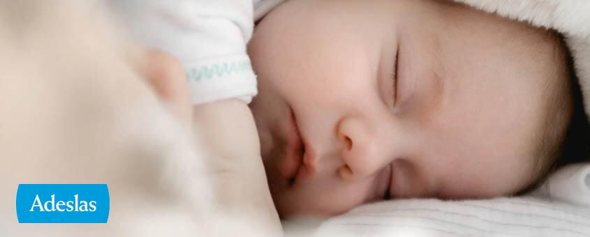 Seguro salud recien nacido Adeslas