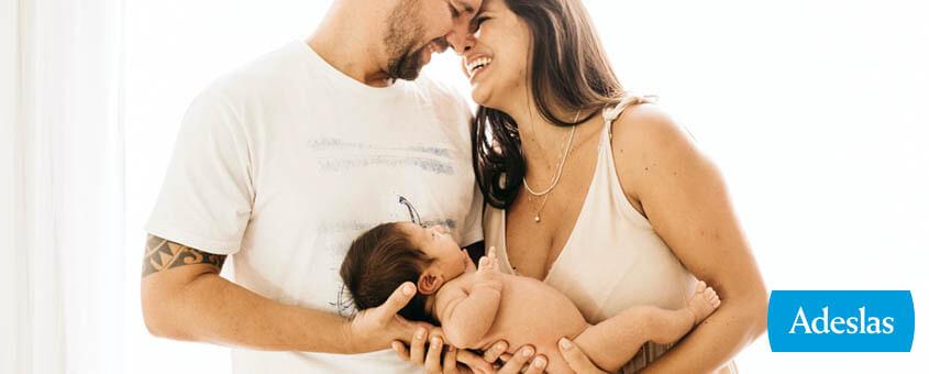 seguro salud bebe recien nacido
