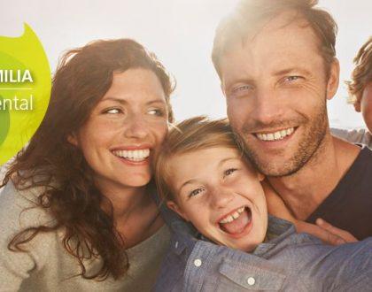 Clínicas Dentales de Adeslas