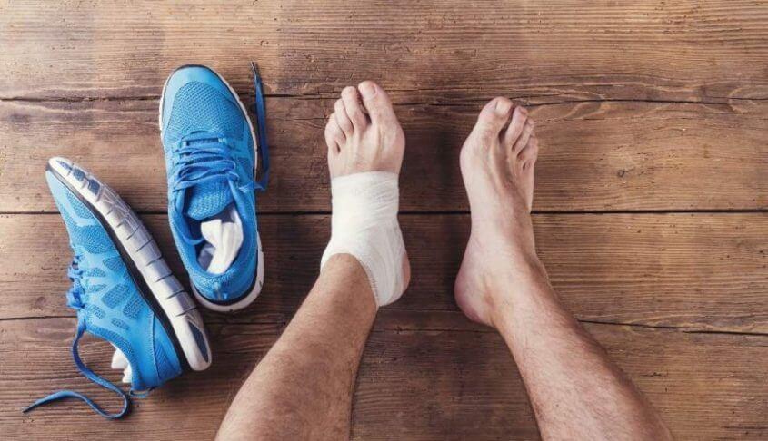 Fisioterapia con Adeslas