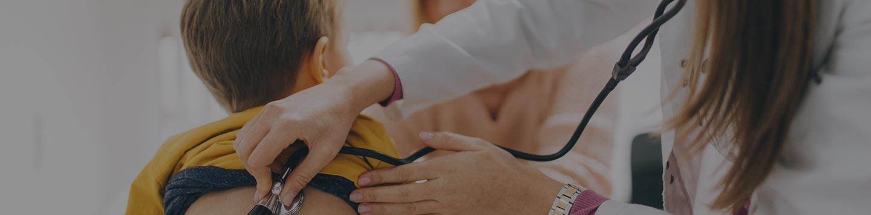 Hospitalización pediátrica Adeslas