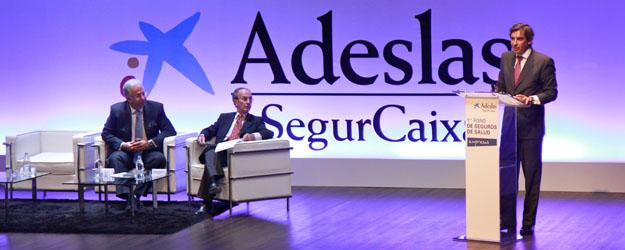 SegurCaixa Adeslas 2017