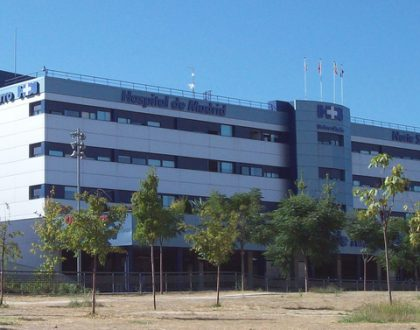 Hospital Madrid Sanchinarro Adeslas