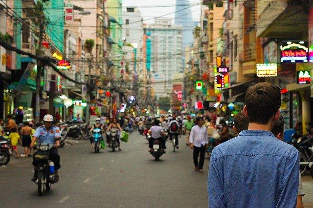 Consejos para preparar tu viaje a Tailandia