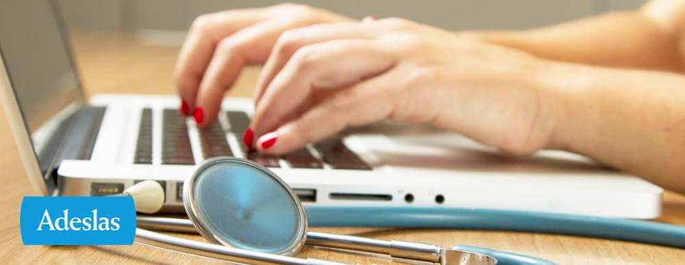 contratar Adeslas Plena online