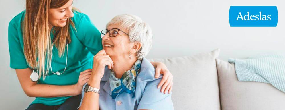 contratar seguro salud tercera edad