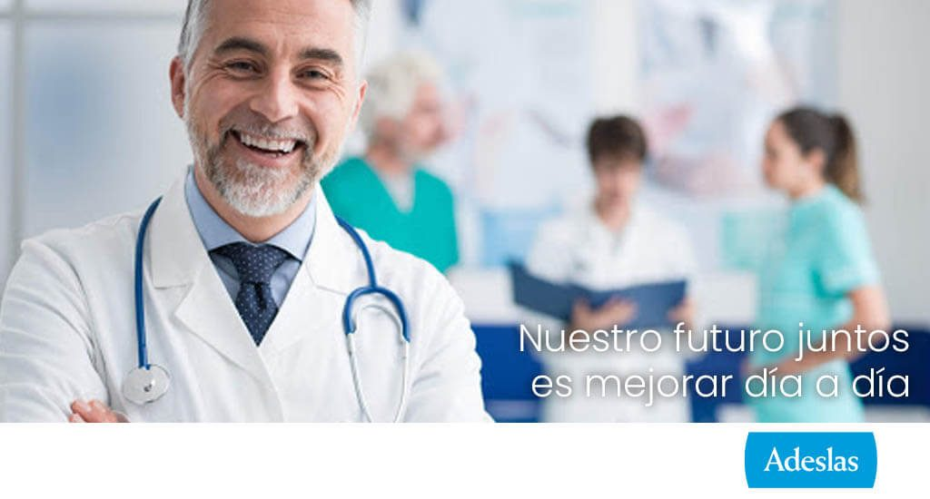 futuro Adeslas fusion Bankia Caixa